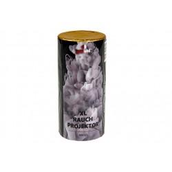 Rauchtopf Schwarz XL Rauchprojektor...