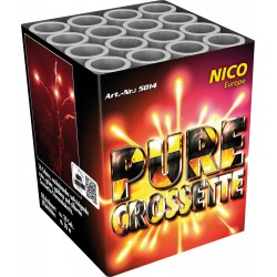 Nico Pure Crossette