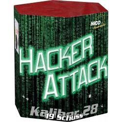 Nico Hacker Attack