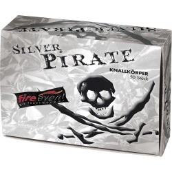 Fireevent Silver Pirate Silberpirat...